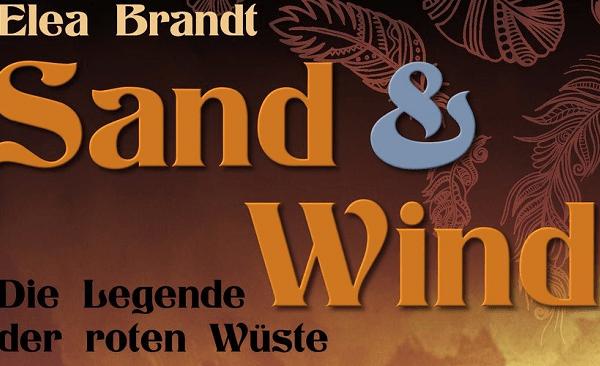 Sand & Wind von Elea Brandt +Rezension+