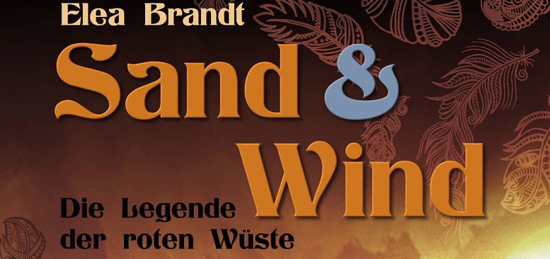 Sand & Wind von Elea Brandt +Rezension+