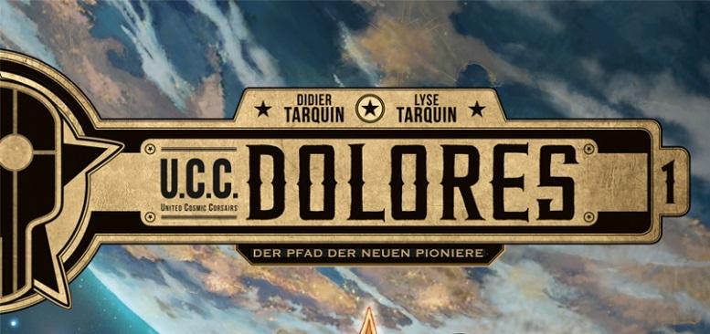 UCC Dolores 1, Splitter Verlag