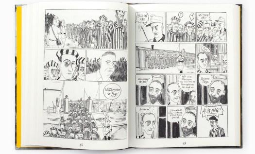 Valentin Seiten 66 und 67, Golden Press
