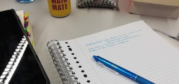 Semester 7 – und so weiter