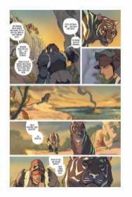 Isola 1, Seite 10, Cross Cult