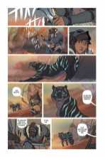 Isola 1, Seite 8, Cross Cult