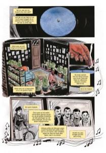 Black Hammer 45, Seite 7, Splitter Verlag