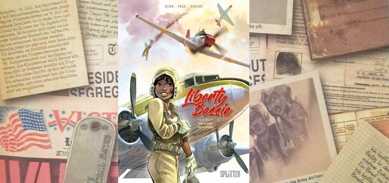 Liberty Bessie