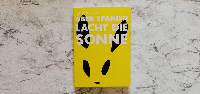 Über Spanien lacht die Sonne +Rezension+