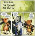 Mouse Guard 1, Ausschnitt 2, Cross Cult