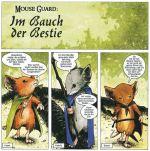 Mouse Guard 1, Ausschnitt 2, Cross Cult