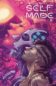 Self/Made, Image Comics