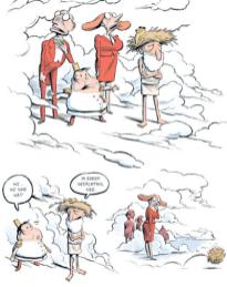 Das Geheimnis des unfehlbaren Gedächtnisses, Knesebeck, Seite 23