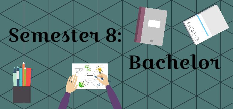 Semester 8 Bachelor