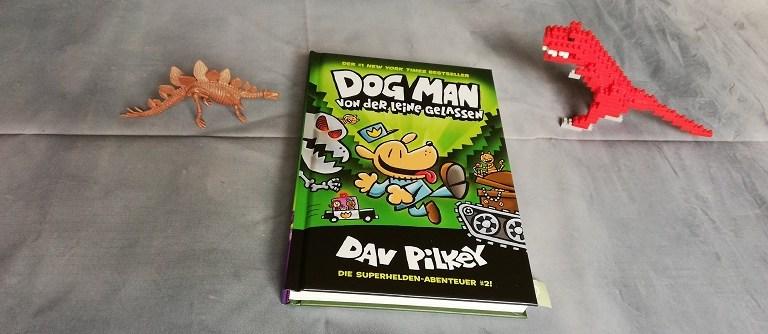 Dog Man 2