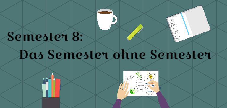 Semester 8