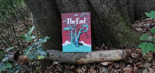 The End von Zep +Rezension+
