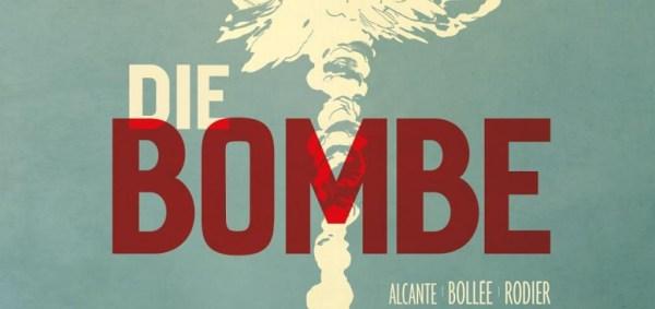 Die Bombe +Rezension+