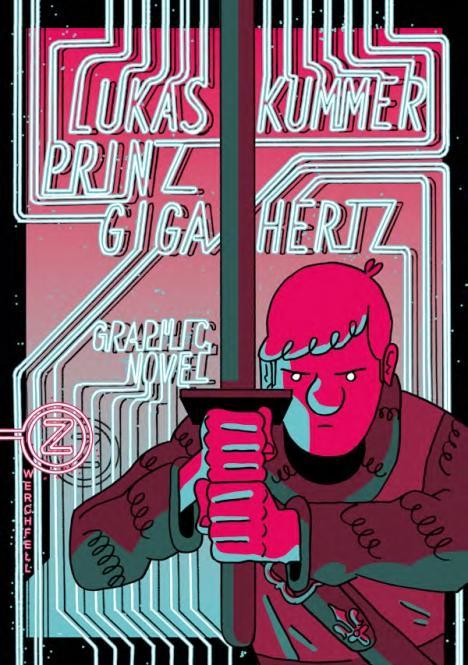 Prinz Gigahertz, Lukas Kummer, Zwerchfell
