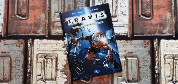 Travis Band 1 +Rezension+