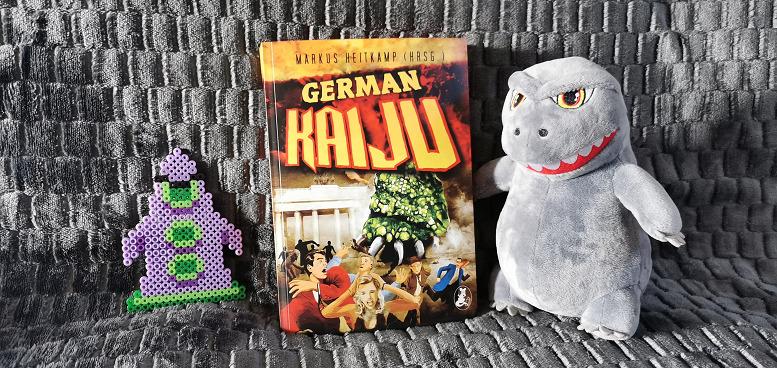 German Kaiju +Rezension+
