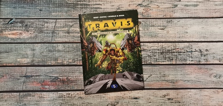 Travis 2