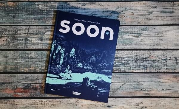 Soon +Rezension+