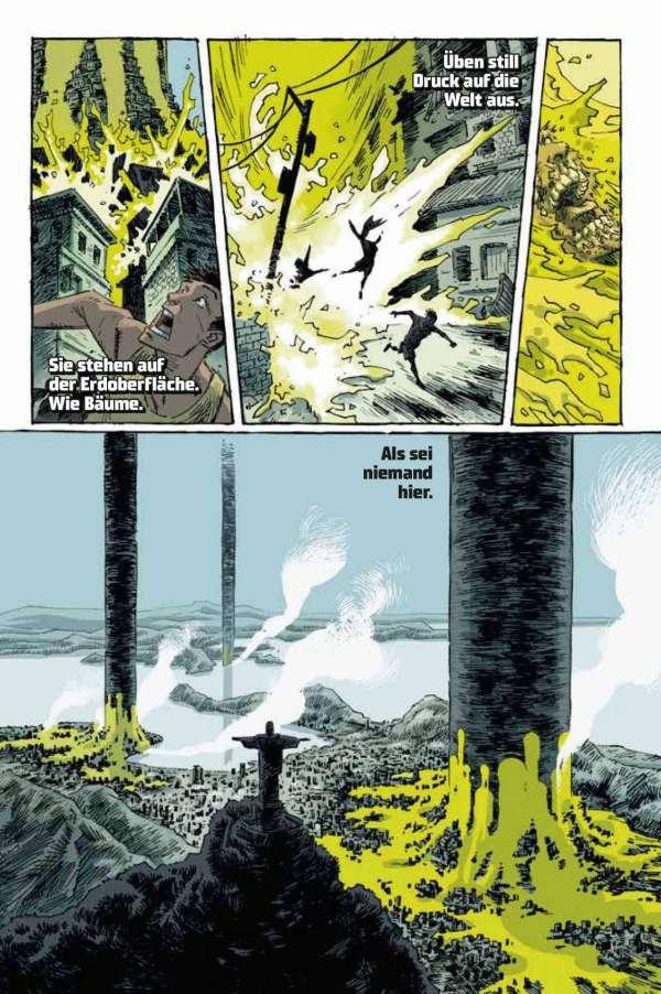 Trees 1, Cross Cult, Seite 10