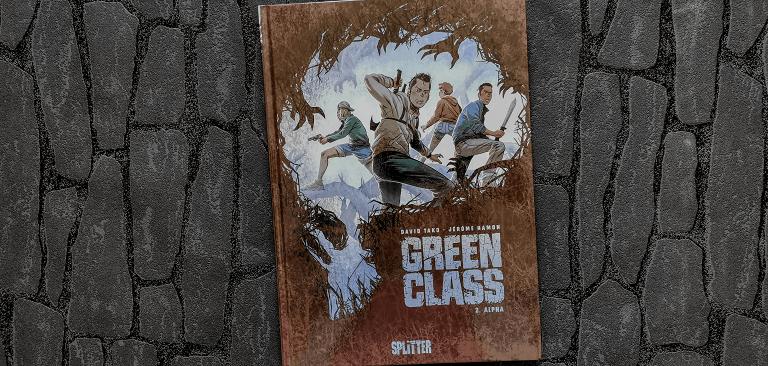Green Class 2