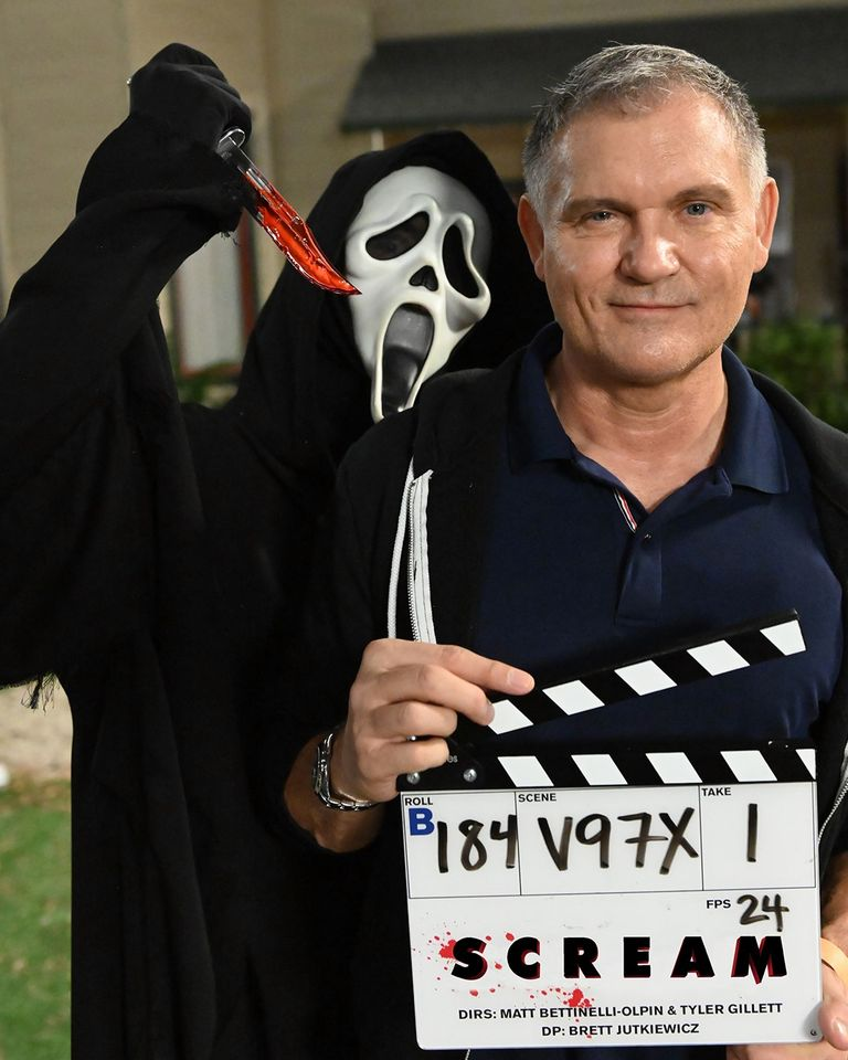 Scream Creator