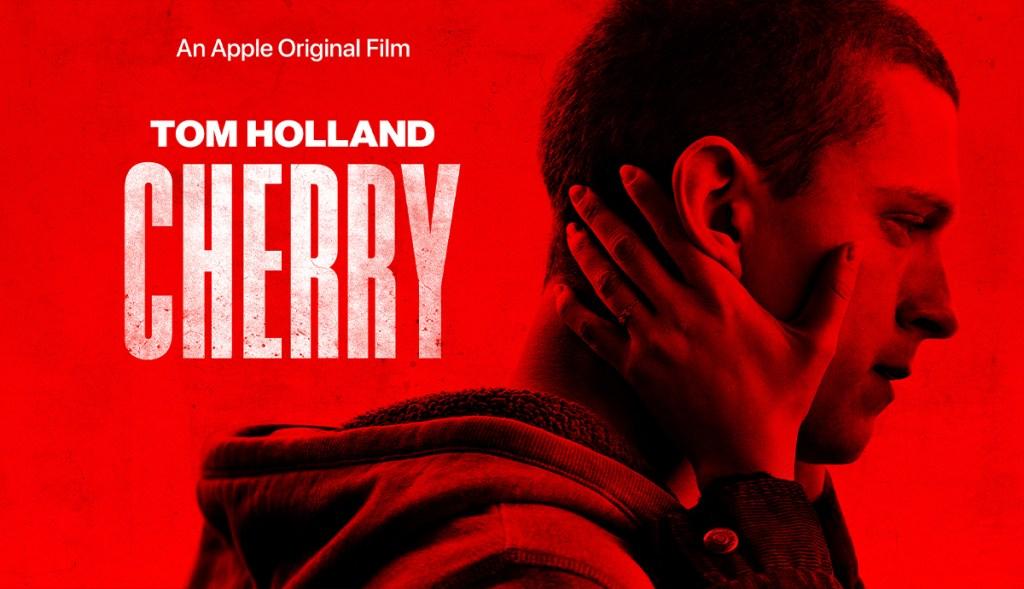 Cherry Movie Trailer