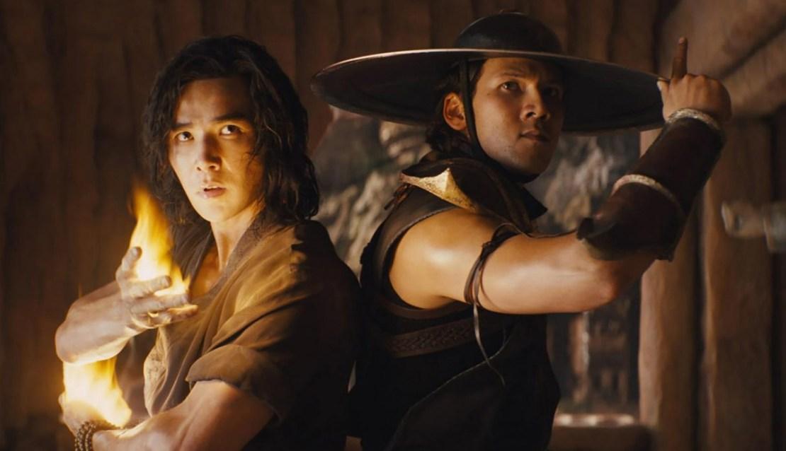 Mortal Kombat Reboot Movie Trailer