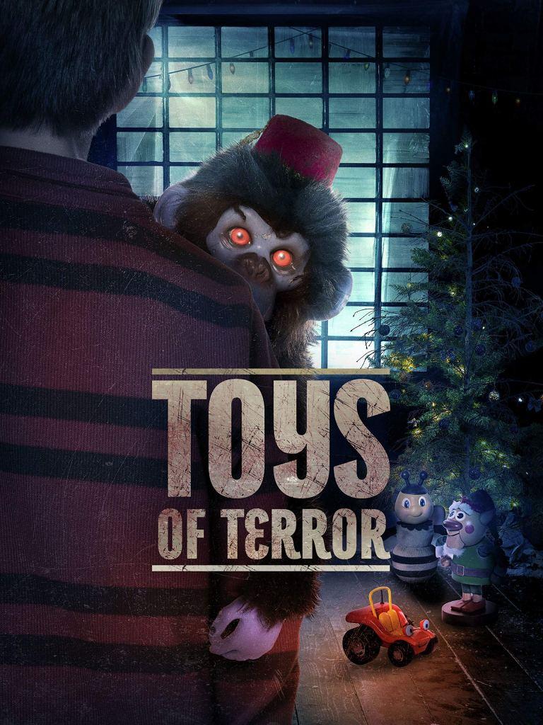 Toys of Terror Movie Poster