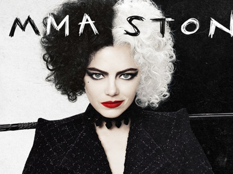 New Cruella Trailer Emma Stone