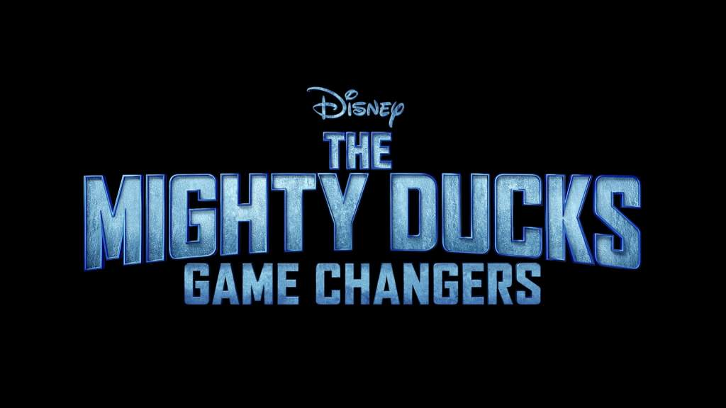 The Mighty Ducks Game Changer Logo