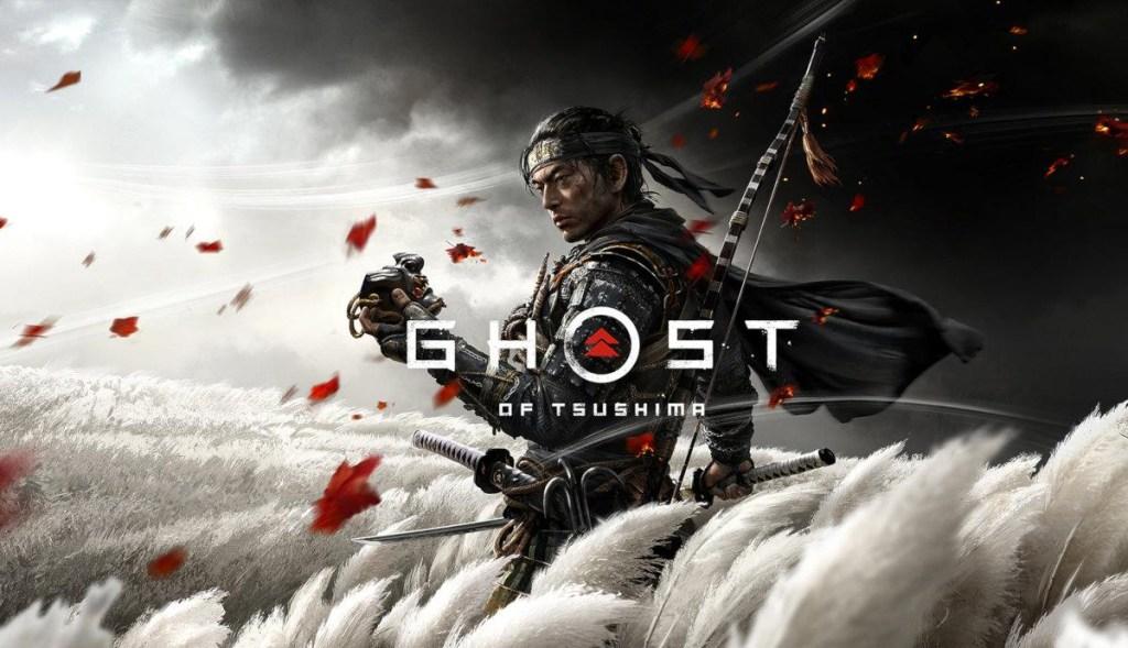 Ghost of Tsushia Movie