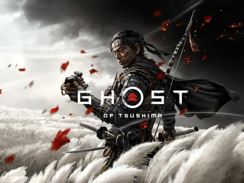Ghost of Tsushima Movie