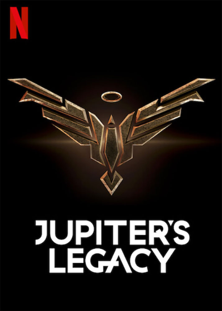 Jupiter's Legacy Poster