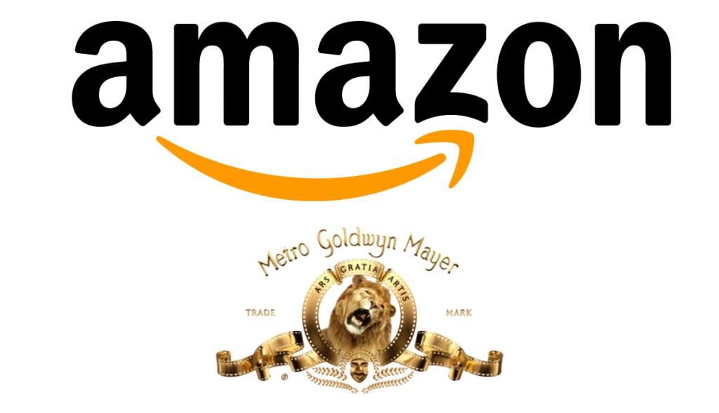 Amazon MGM Merger