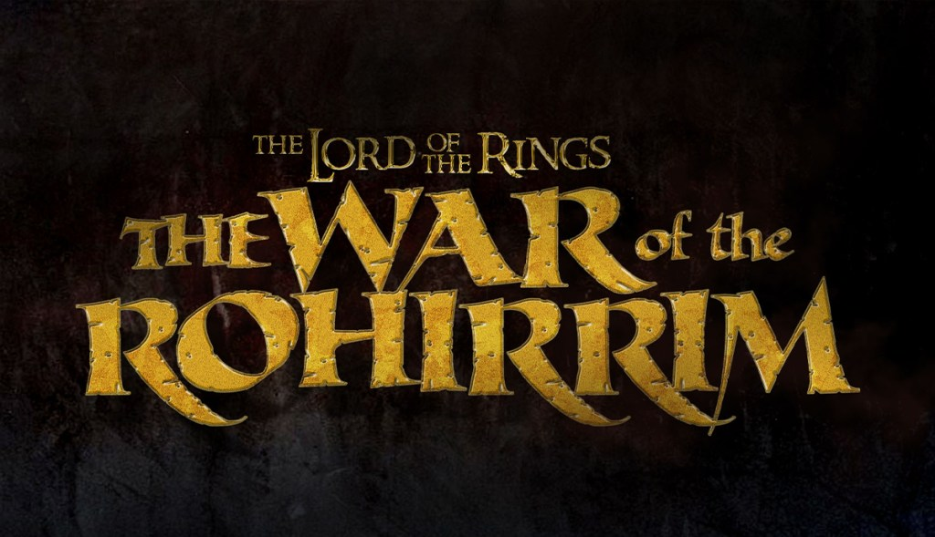 Lord of the Rings: The War of Rohirrim