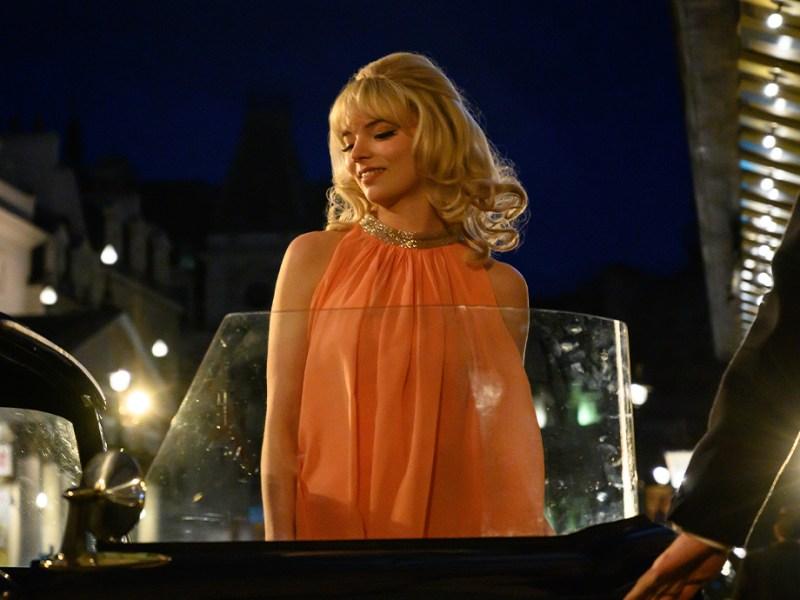 Last Night In Soho New Trailer