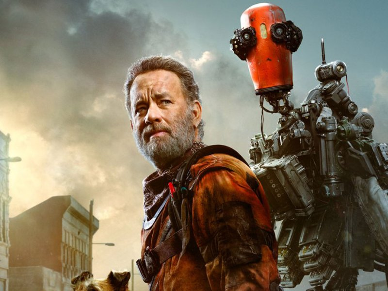 Tom Hanks Finch News