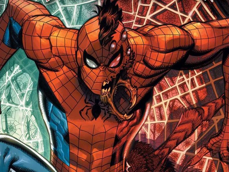 Savage Spider-Man Issue 1