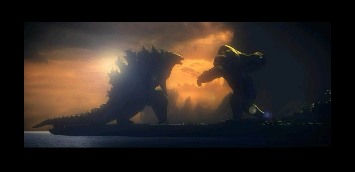 Godzilla Vs Kong The Main Event In 2020 Nerd Alert News