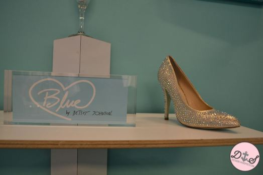 Blue by Betsey Johnson (11)