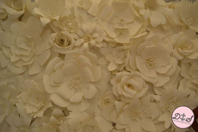 Watters Flower Wall 1