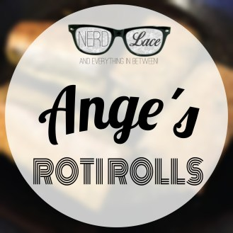 Ange's Roti Roll Feature