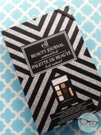 ELF Beauty Journal 1