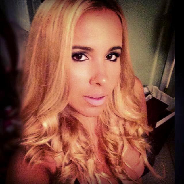 Glory Bourdier, Beauty Editor