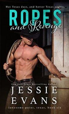 Ropes & Revenge by Jessie Evans