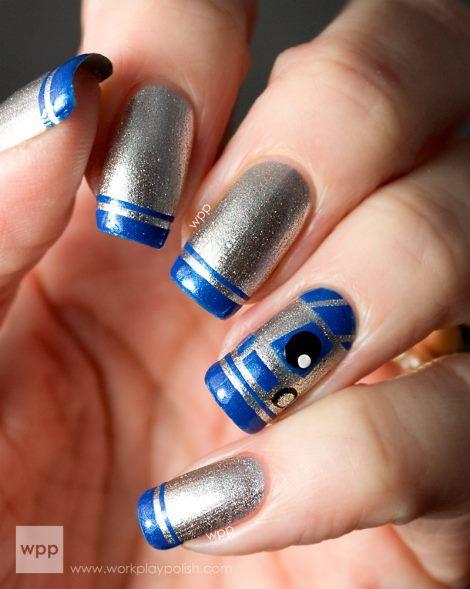 R2 Nails