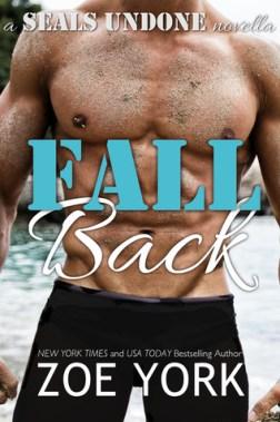 Fall Back by Zoe York