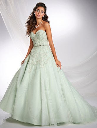Alfred Angelo - Style 246 Tiana 2